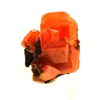 Wulfenite. 43.0 ct.