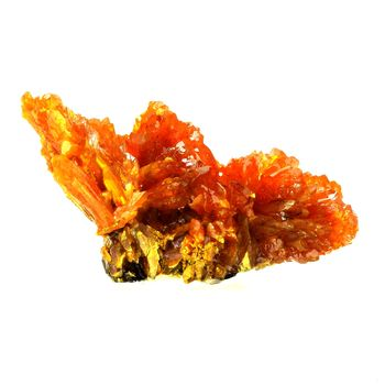 Orpiment. 994.5 ct.