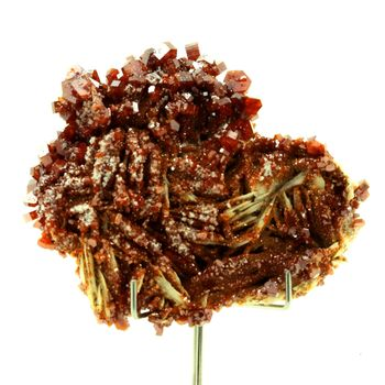 Vanadinite. 1161.5 ct.