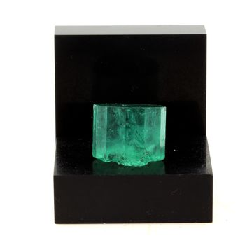 Emeraude. 19.50 ct.