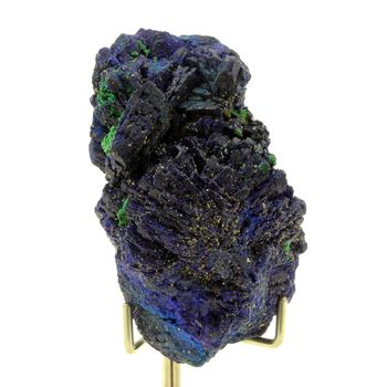 Chessylite (Azurite). 395.5 ct.