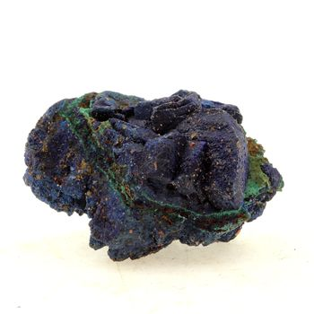 Chessylite (Azurite). 81.0 ct.