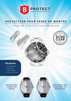 1 Pack Démarrage B-PROTECT