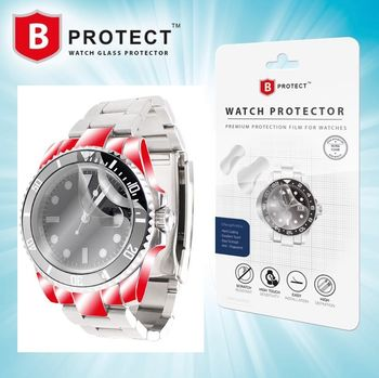 B PROTECT for Rolex Submariner. 3 pcs
