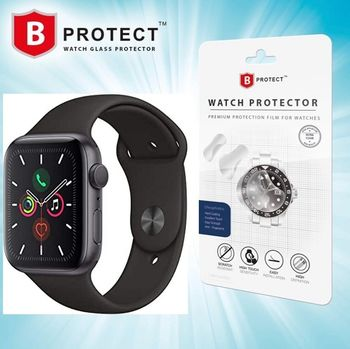 Protection pour montre Apple watch series 5 44mm.