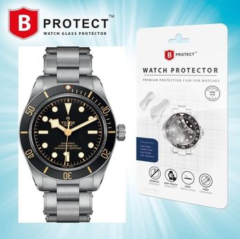 Watch Protector Surface for Tudor Black Bay