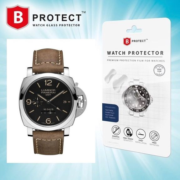 Watch Protector Surface for Panerai Luminor