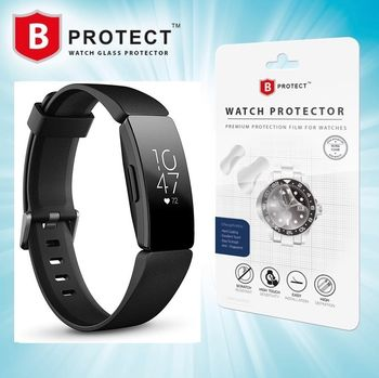B PROTECT for Fitbit Inspire. 10 pcs