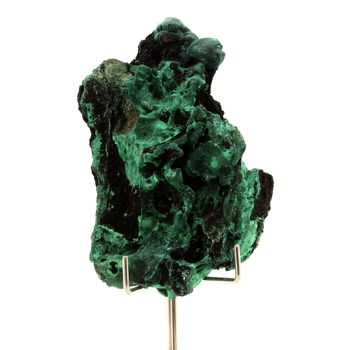 Malachite. 400.0 ct.