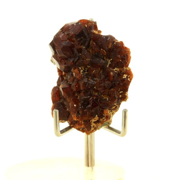 Grenat Hessonite. 70.0 ct.