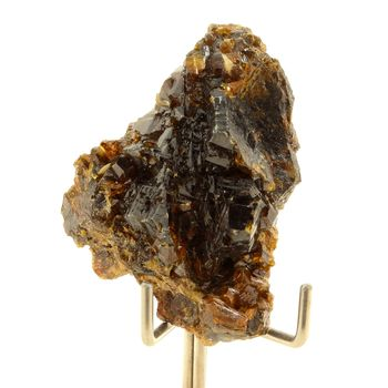 Sphalerite (blende). 100.0 ct.