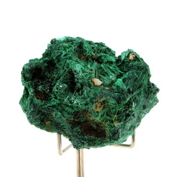 Malachite. 313.5 ct.