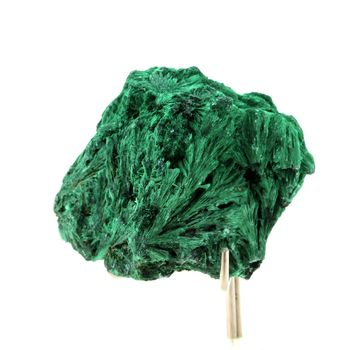 Malachite. 284.5 ct.