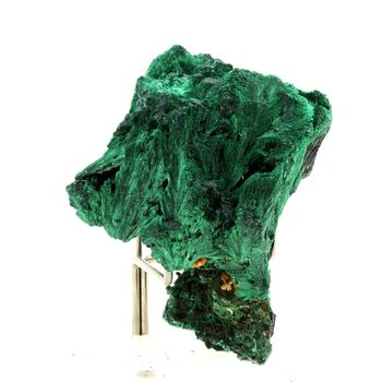 Malachite. 397.0 ct.