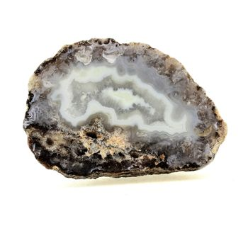 Agate. 1367.40 ct.