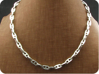 COLLIER HOMME