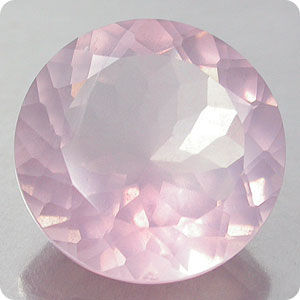 AAA PINK MORGANITE 5.04CT. CHARMING UNHEATED