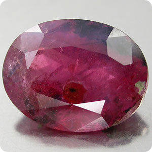 2.10CT. DISTINCTIVE! UNHEATED PINK RUBY MADAGASCAR