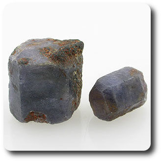 2p/69.93CT. AMAZING! BLUE UNHEATED SAPPHIRE CRYSTAL AFRICA