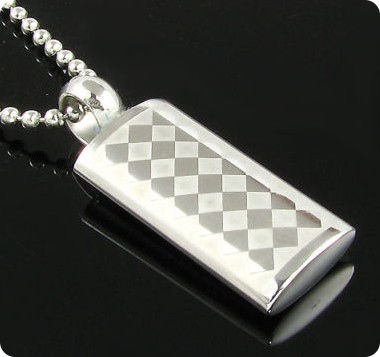 Stainless Steel Men Pendant
