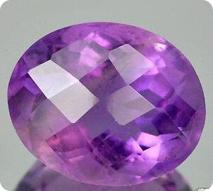 5.00ct  NATURAL  AMETHYST BRAZIL