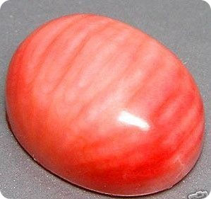 3.40CT. NATURAL RED CORAL INDIA