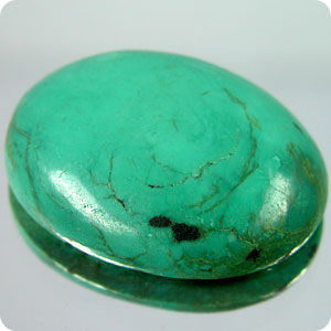 21.65 cts TURQUOISE