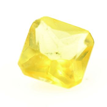 0.66 cts AMBRE .IF