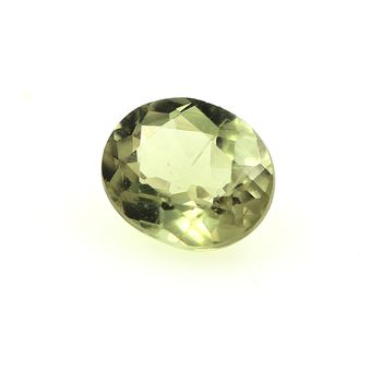 0.66 cts DIASPORE COULEUR CHANGEANTE . IF