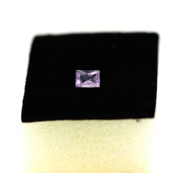 0.16 cts  SCAPOLITE VIOLET . IF