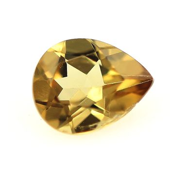 0.50 cts AXINITE COULEUR CHANGEANTE . VS
