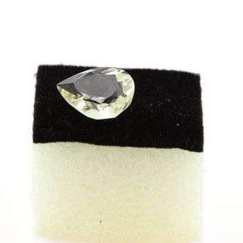 1.96CT.  Yellow Orthoclase . IF
