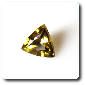 0.15 cts  EPIDOTE  . IF