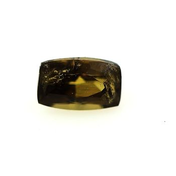 0.29 cts  EPIDOTE  . IF