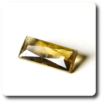 0.18 cts  EPIDOTE  . IF