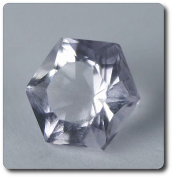 0.52 cts  SCAPOLITE VIOLET . IF