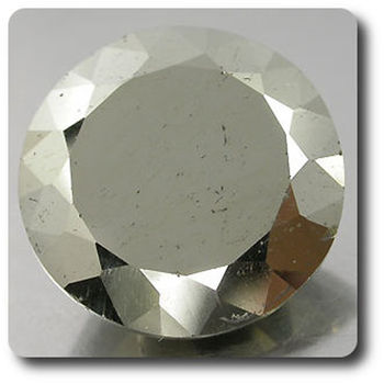 12.91 cts PYRITE