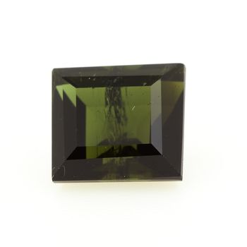 1.89 CT. GREEN TOURMALINE