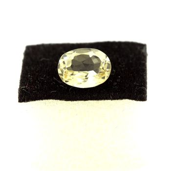 1.73 CT. YELLOW BERYL . IF