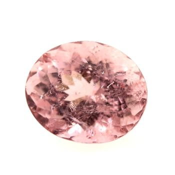 1.78 cts TOURMALINE ROSE . VS