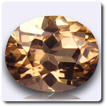 1.09 CT. MULTICOLOR AXINITE . IF