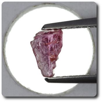 0.72 cts SAPPHIRE CRYSTAL
