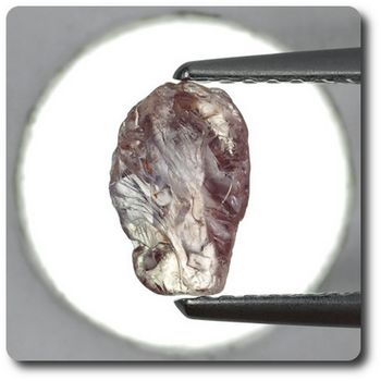 0.90 cts SAPPHIRE CRYSTAL