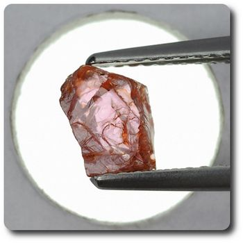 1.02 cts SAPPHIRE CRYSTAL