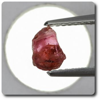 0.87 cts SAPPHIRE CRYSTAL