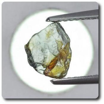1.37 cts SAPPHIRE CRYSTAL