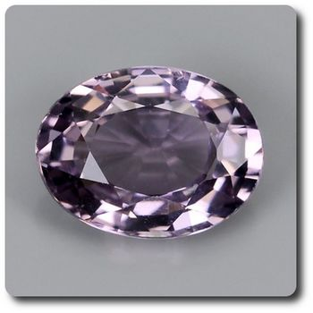 1.26 CT. PURPLE SPINEL . SI1