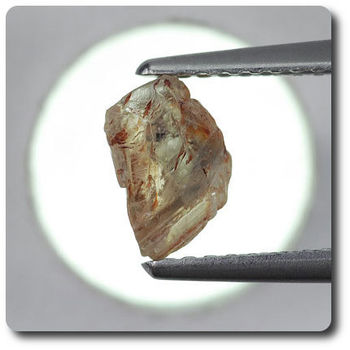1.55 cts SAPPHIRE CRYSTAL