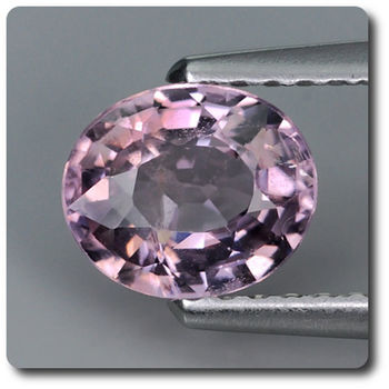 1.09 CT.  PINK  SPINEL . SI1