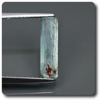 1.56 cts AQUAMARINE CRYSTAL